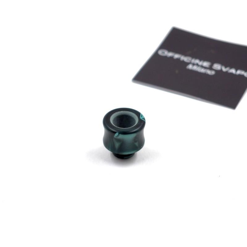 Drip Tip 510 Mod Flavor in Metacrilato Verde