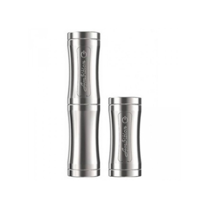 Mod Luxem by Ambition Mods