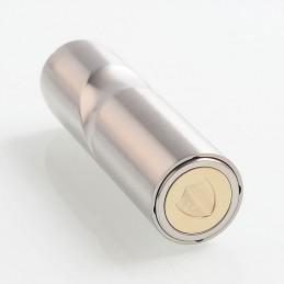 Tubo meccanico Tauren Stainless Steel - Thunderhead Creations