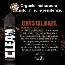 Clean Crystal Haze by Azhad's Elixirs