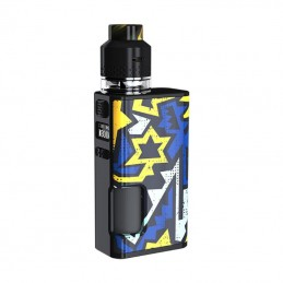 Kit Wismec Luxotic Surface 80W + Atomizzatore Kestrel 2ml