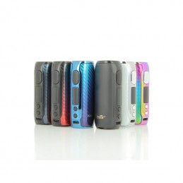 Eleaf Kit iStick Rim-C 80W Box Mod
