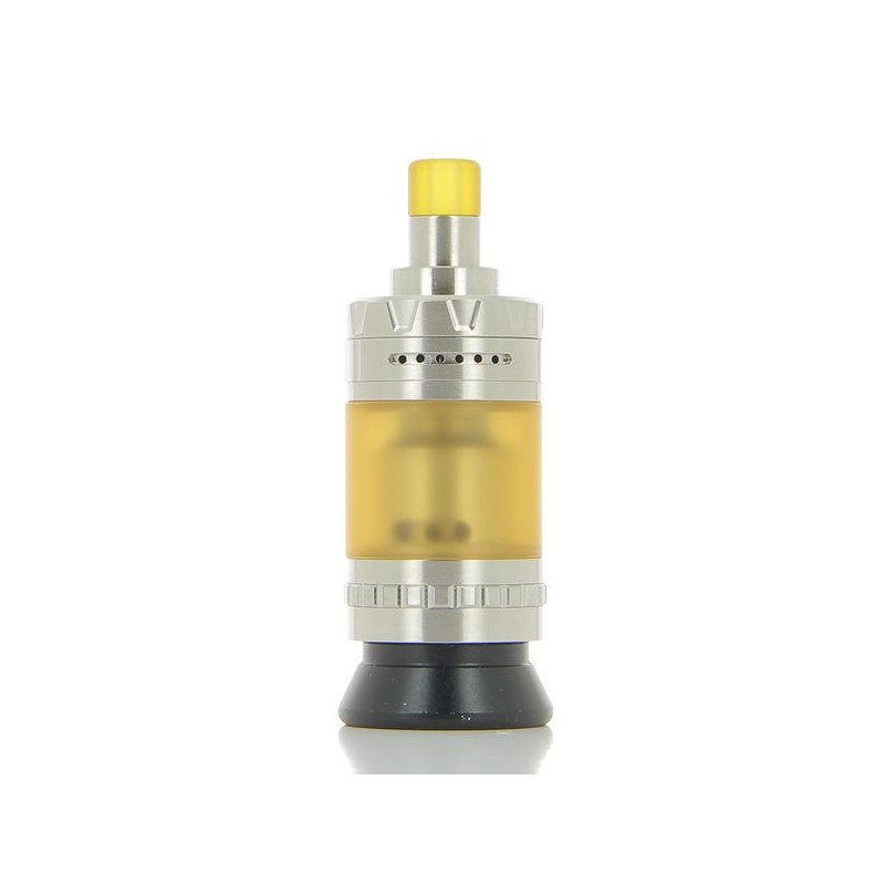 Atomizzatore MTL eXvape eXpromizer V4 2ml Silver Brushed