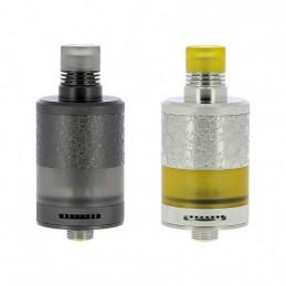 Atomizzatore 22mm Precisio RTA Silver Night Limited Edition