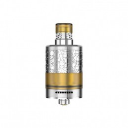 Atomizzatore 22mm Precisio RTA Silver Night Limited Edition