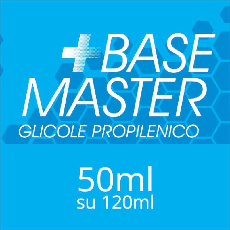 Glicole Propilenico PG Base Master 50ml