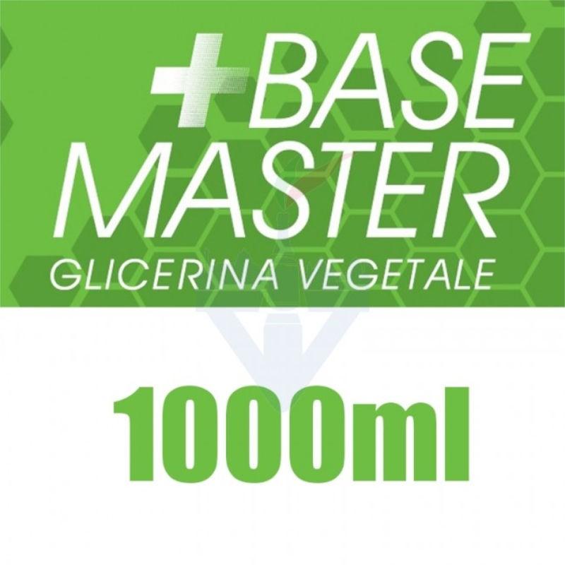 Glicerina Vegetale VG Base Master 1000ml