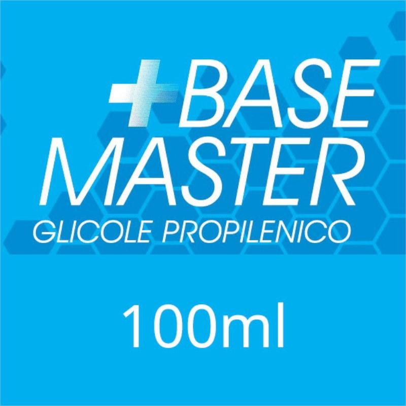 Glicole Propilenico PG Base Master 100ml