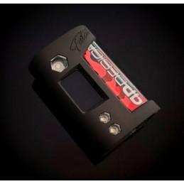 Fatal Mod 100W Clear Version by QP Design