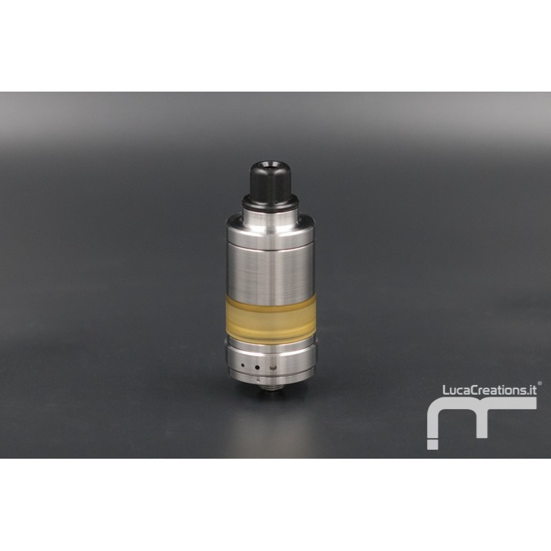 Atomizzatore RTA Alpha by Luca Creations