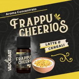 Aroma 10ml Vaporart Frappu Cheerios Premium Blend - Latte e Cereali