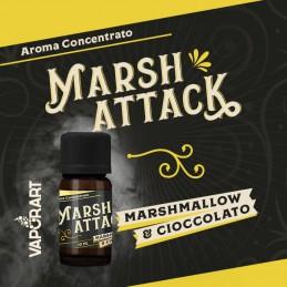 Marsh Attack - Premium Blend