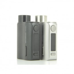 Box Mod SWAG 2 by Vaporesso - Power & Style