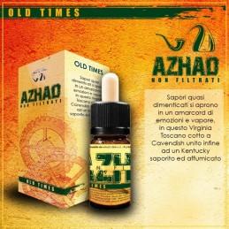 Aroma Azhad NON FILTRATI Old Times 10ml
