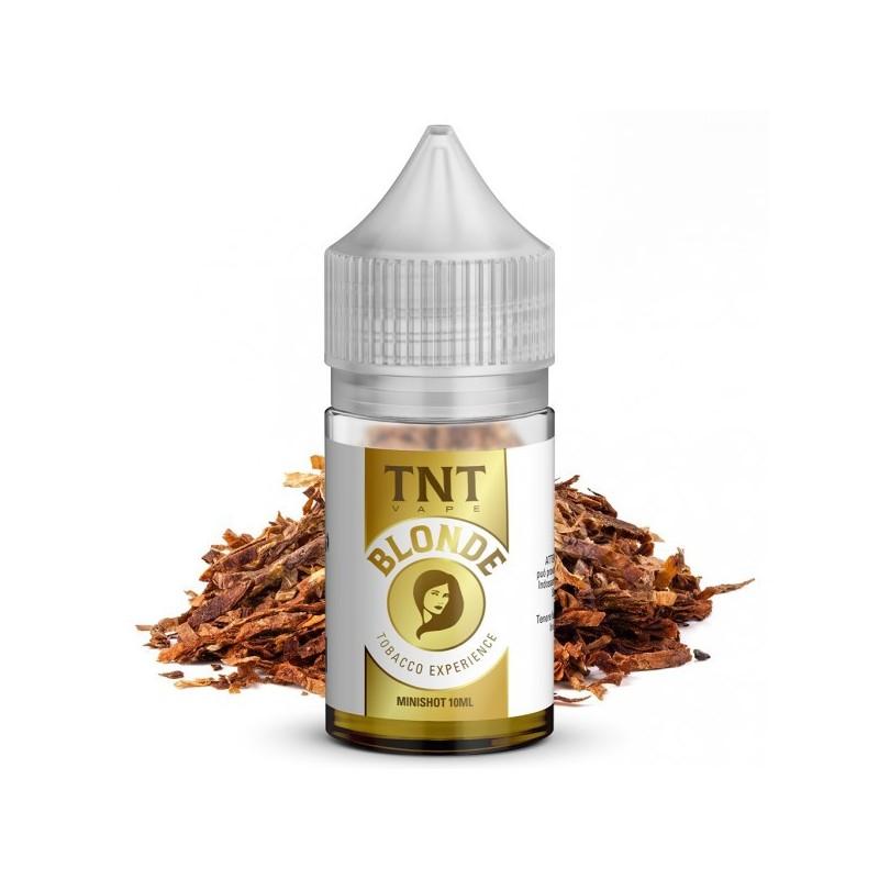 Aroma tripla concentrazione TNT Vape Blonde 10ml