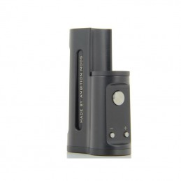 Easy Side Box Mod 60W Full Black by Ambition Mods & SunBox