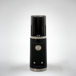 Easy Side Box Mod 60W Black Frosted by Ambition Mods & SunBox