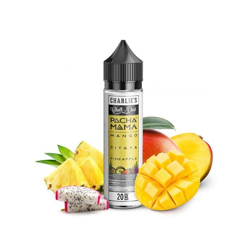 Aroma concentrato 20ml Charlie's Chalk Dust Pacha Mama Mango Pitaya Pineapple