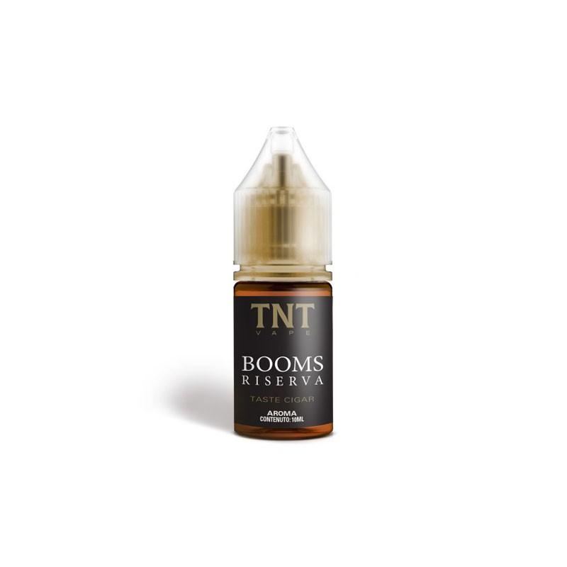 Aroma concentrato TNT Vape Booms Reserve 10ml