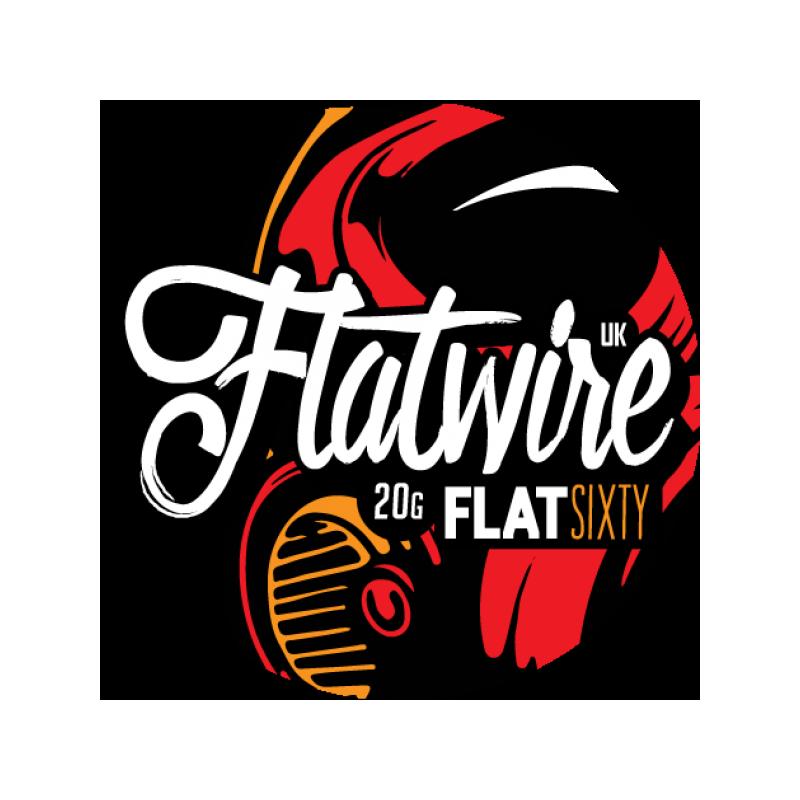 Flatwire UK Flat60 HW6015 - 20ga - 3m
