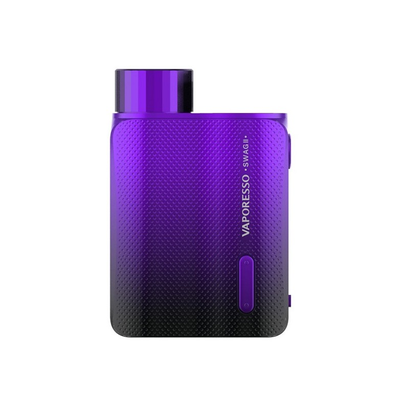 Box Mod SWAG 2 Color by Vaporesso - Power & Style