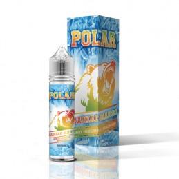 Aroma Scomposto 20ml TNT Vape Polar Maniac Mango  Mango, melograno e frutto del dragone