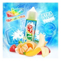 Aroma scomposto 20ml Tropikania linea Fruizee By Eliquid France