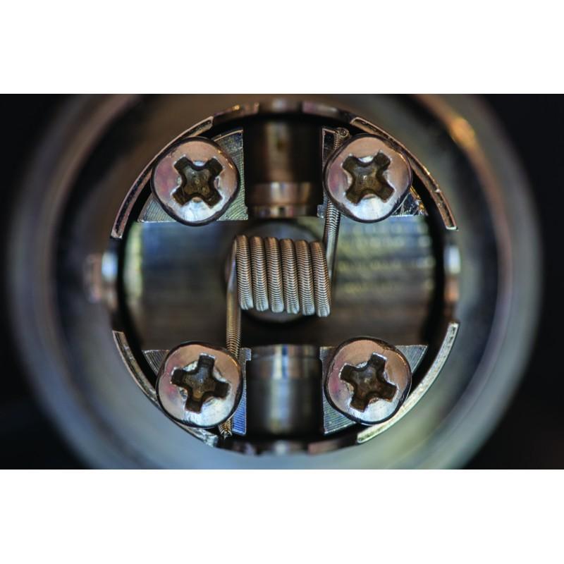 Breakill's Alien Lab Nano Alien 2,5