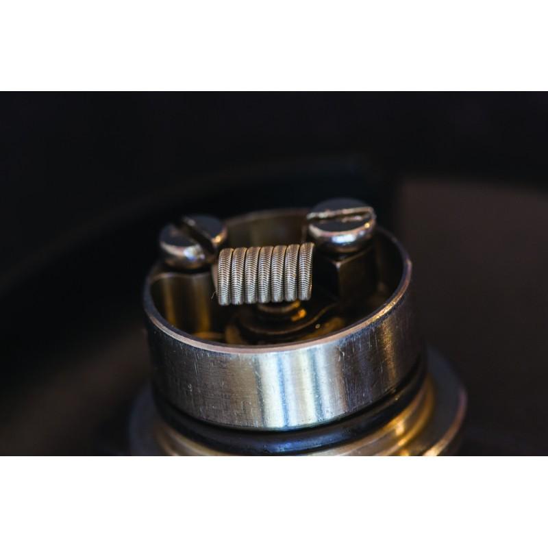 Breakill's Alien Lab Nano Alien 2