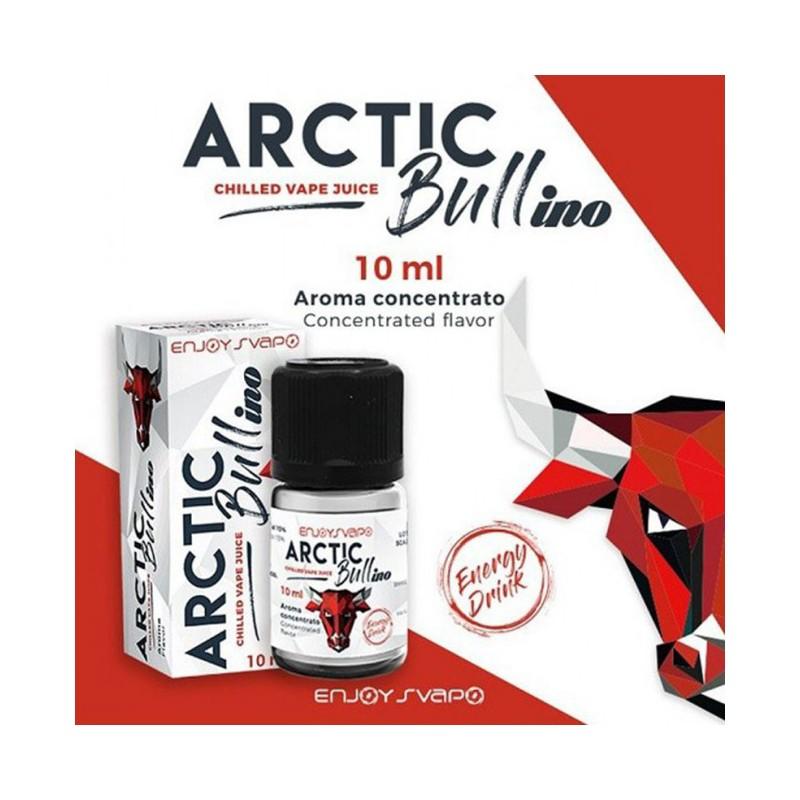 Enjoy Svapo aroma concentrato 10ml Arctic Bullino