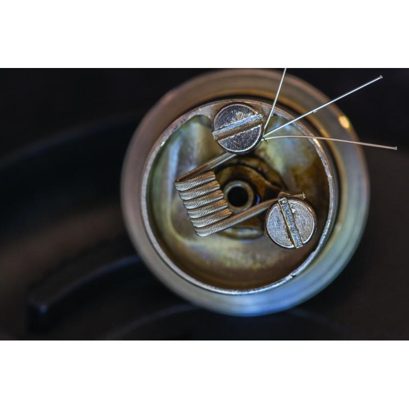 Breakill's Alien Lab Nano Alien Triple Core 2