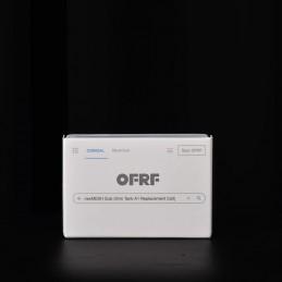 OFRF 2 Pezzi Conical Coil per nexMESH Sub Ohm Tank KA1 0.2ohm