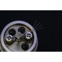 Breakill's Alien Lab Nano Stapled Alien 2,5