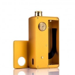 Sigaretta elettronica All In One DotAio by DotMod Gold