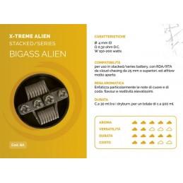 Breakill's Alien Lab E-Xtreme Alien Bigass Alien