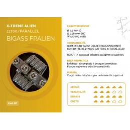 Breakill's Alien Lab E-Xtreme Alien Bigass Fralien