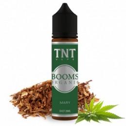 Booms Organic Mary TNT Vape - Aroma concentrato 20ml
