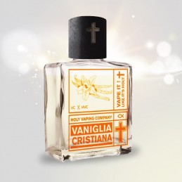 HOLY VAPING COMPANY - Vaniglia Cristiana LIMITED EDITION 20ml - Flavourlab