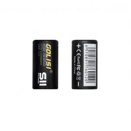 Batteria Golisi S11 18350 1100mAh 11A
