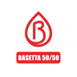 Basetta 50/50 con o senza nicotina 10ml