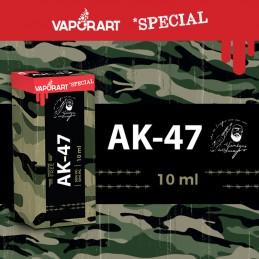 Liquido pronto AK-47 Vaporart Special - Il Santone Dello Svapo