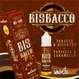 Bisbacco Mix&Vape 40ml Vaporart