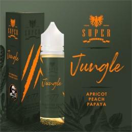 Jungle #d77 Super Flavor - Liquido mix&vape per sigaretta elettronica