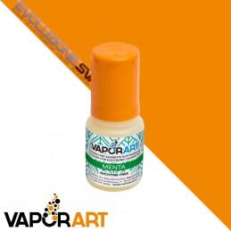 Menta Vaporart - Liquido pronto TPD per sigarette elettroniche 10ml