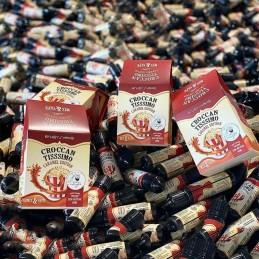 Croccantissimo Caramel Limited Edition - Liquido 50ml mix&vape Il santone dello Svapo