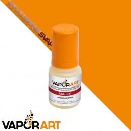 Malby Vaporart - Liquido pronto TPD per sigarette elettroniche 10ml