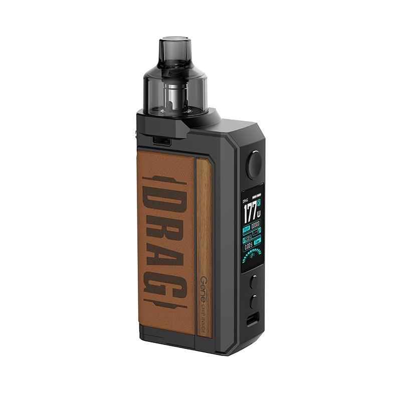 Starter Kit Drag Max 177W - Sigaretta Elettronica VooPoo