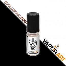 Basetta NicoBooster Full VG 10ml - Vaporart