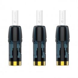 Pod Ricambio VStick Pro DS Coils confezione 3 pezzi