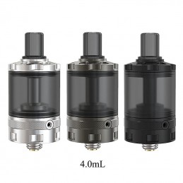 Atomizzatore Bishop MTL RTA 4ml - The Vaping Gentlemen Club & Ambition Mods